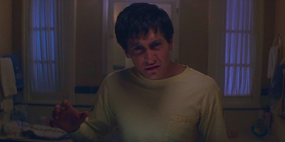 20 Things You Never Knew About Donnie Darko Beyond The Box Office Zimbio