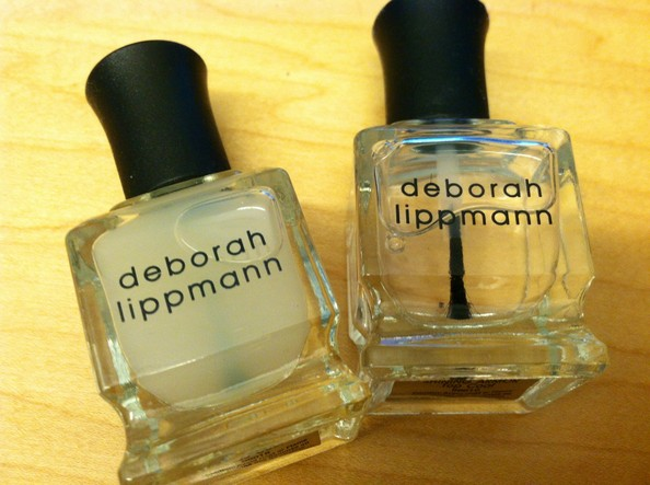 Deborah Lippmann's 'Gel Lab' Turns Any Polish Into a Gel Manicure