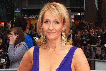 J.K. Rowling Writes Letter from Dumbledore to Shooting Survivor