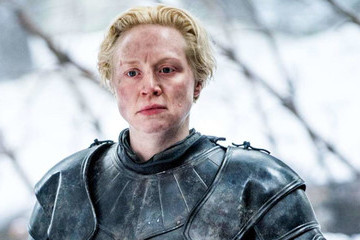 Gwendoline Christie Says She Self-Submitted For The Emmys As A 'Testament' To Brienne