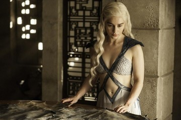 'Game of Thrones' Recap: Death Via Moon Door