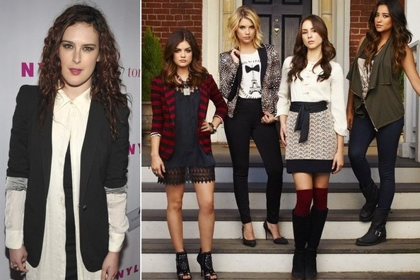 Rumer Willis to Guest Star on the Upcoming Season of ...