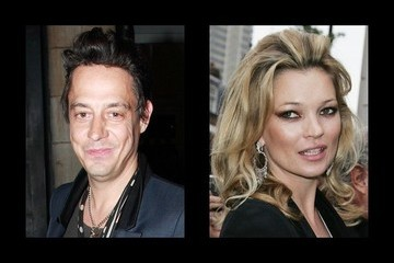 Jamie Hince Dating History