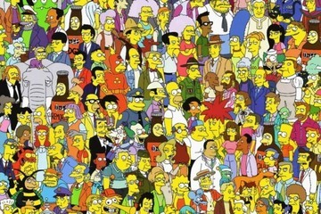 The Ultimate 'Simpsons' Minor Character Quiz