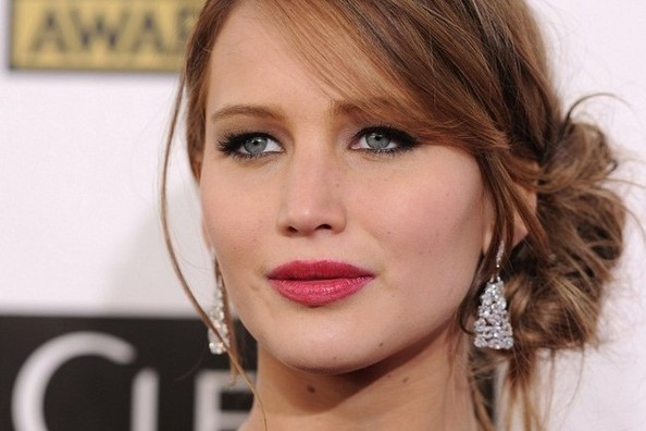 Jennifer Lawrence Once Modeled for This Mall Brand—Can You Guess?