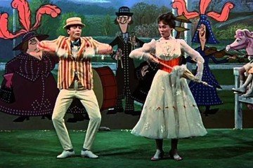 'Mary Poppins' Will Never Be the Same After This Death Metal 'Supercalifragilisticexpialidocious'