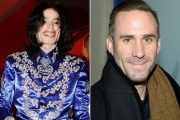 Joseph Fiennes Cast as Michael Jackson in Weird TV Movie