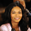 Chanel Iman for Victoria Secret