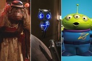 Adorable Movie Aliens
