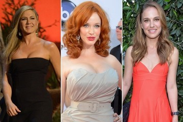 Stars Who Have Played Strippers