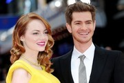 Emma Stone and Andrew Garfield Relationship Timeline