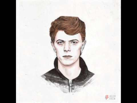 January 10: David Bowie Died