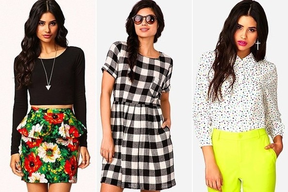 Daily Deals: Forever 21