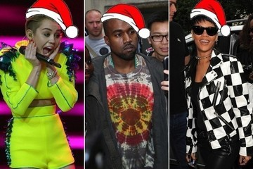 A Very Merry Pop Star Gift Guide