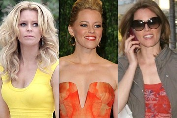 Elizabeth Banks Got a Major Hair Makeover—What Do You Think?