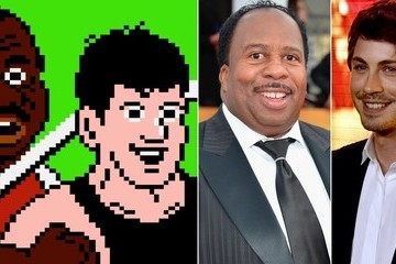 Dream Casting Video Game Characters With Hollywood Stars