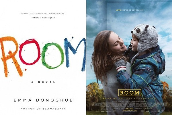 6. \'Room\' by Emma Donoghue - 15 Book to Movie Adaptations You Need ...