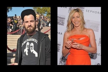 Justin Theroux Dating History