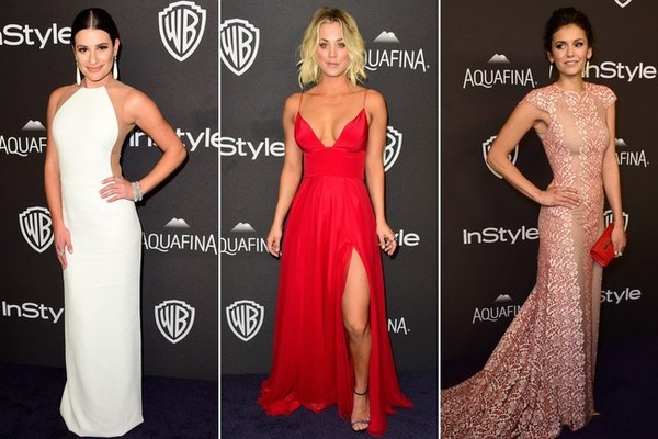 All the After Party Looks From the 2016 Golden Globes