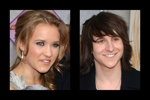 Whos dating mitchel musso