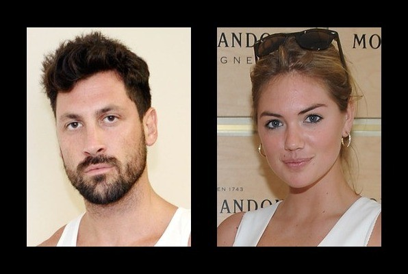 Kate upton dating maks