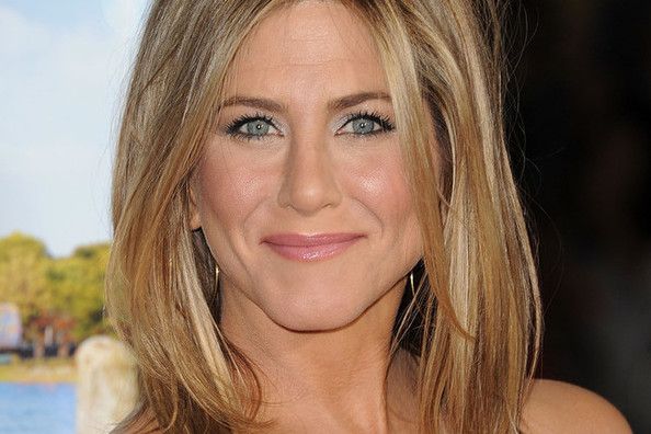 Jennifer Aniston Stars in a New Hair Confessional Web Series [VIDEO]