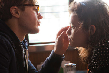 Ambitious 'I Origins' Raises Plenty of Big Questions, Answers Some