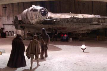 JJ Abrams Perfectly Responds to All Those 'Star Wars' Leaks