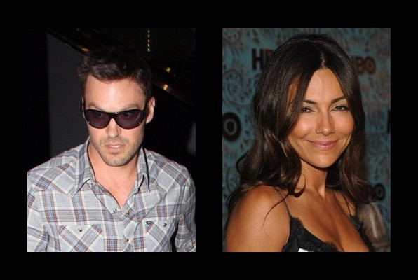 Brian austin green dating list