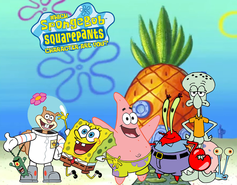 Spongebob Invitation Ideas is awesome invitations ideas