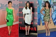 Hollywood's Hottest Resort Wear