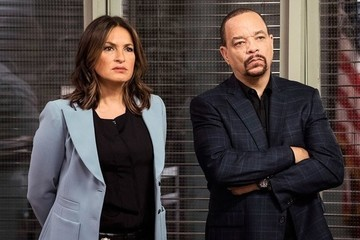 NBC Orders 13 Episodes Of 'Law & Order: Hate Crimes,' A New Series From Dick Wolf