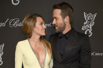 It's a Girl for Blake Lively and Ryan Reynolds