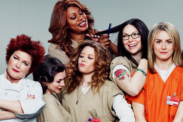 Which Character from 'Orange Is the New Black' Is Cooler?