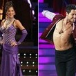 Kelly Monaco and Valentin Chmerkovskiy