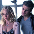 Stefan & Caroline ('The Vampire Diaries')