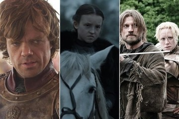 10 'Game of Thrones' Spin-off Series We'd Watch in a Heartbeat
