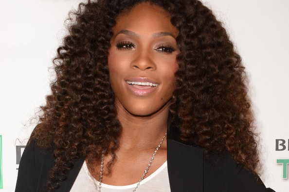 Serena Williams Wants to Open a Nail Salon, Film a Reality TV Show About It