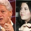 Obligatory Acknowledgment of the Monica Lewinsky Scandal