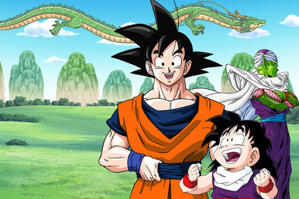 Which Dragon Ball Z Character Are You  Quiz  Zimbio