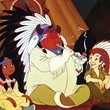 The Native Americans in 'Peter Pan'