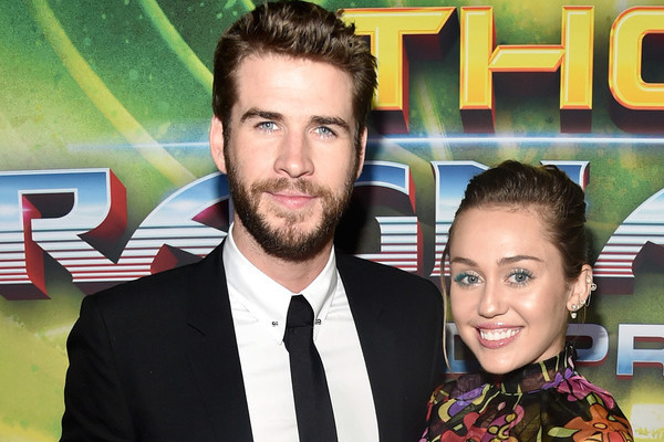 Miley Cyrus And Liam Hemsworth Donate $500,000 To Wildfire Relief Funds After Losing Their Malibu Home