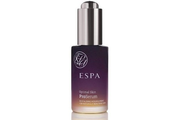 Current Obsession: ESPA's Optimal Skin ProSerum