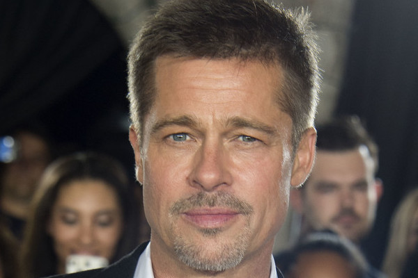 Brad Pitt Copies Lovers' Looks In The Most Hilarious Decades-Long Identity Crisis
