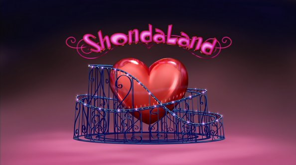 Which ShondaLand Show Are You?
