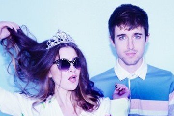 HOLYCHILD Tackles Sexual Objectification With Sweet, Sugary Pop