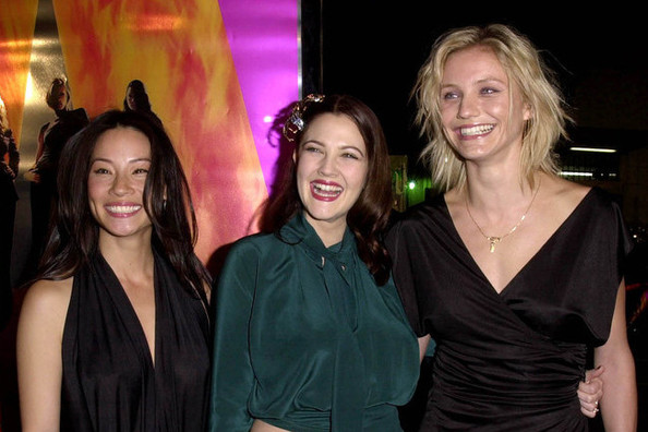 Cameron Diaz's Celebrity Friends