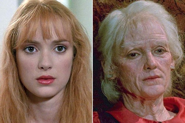 Actors Who Aged a Lifetime in One Movie