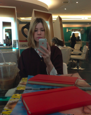 How to Choose the Best Blonde Hair Color for You - Or, The Fanciest Salon Visit Of My Life