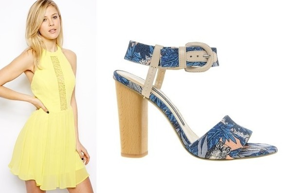 Daily Deal: 20 Percent Off Summer Styles at ASOS